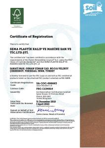FSCcertificate SEMA PLASTİK 006663 v1